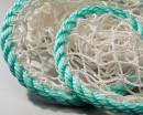 Produzione reti in nylon poliammide pa