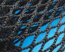 Produzione reti in polietilene pe